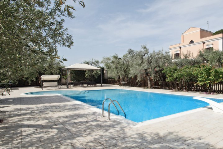 Villas With Pools For Sale Puglia